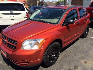 2007 Dodge Caliber--CERTIFIED--EASY FINANCING--LOW PAYMENTS