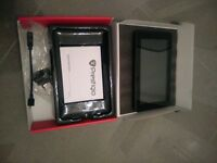 Prestigio Multipad ultra+ tablet.