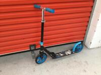 Stunted stunt scooter in great condition