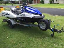 2010 Kawasaki Ultra LX - PWC Lake Cathie Port Macquarie City Preview