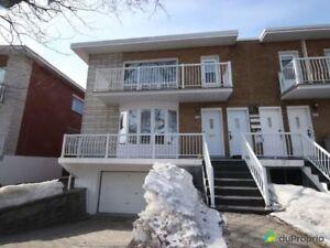 669 000$ - Duplex à vendre à Mercier / Hochelaga / Maisonneuve