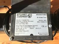 Stuart Turner Showermate pump
