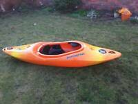 Kayak for sale in Staffordshire | Water Sports Equipment for