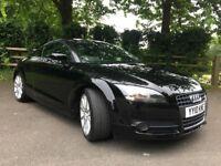 Audi TT 2.0TFSi - Stunning Example