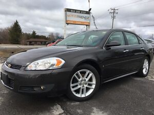 2009 Chevrolet Impala LTZ LTZ! Loaded! Sunroof! Leather! Auto...