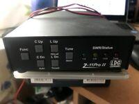 LDG Z-11PRO II Antenna Tuner