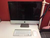 "iMac 21.5"" 2010 500GB"