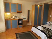 Hammersmith - Interesting, Good Sized Studio to Rent
