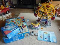 Playmobil Ferris / Big Wheel Plus Motor