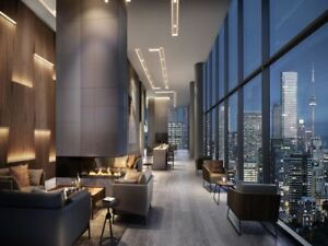 Be the first - Condo Inspired Rentals Located at Bay & Gerrard