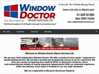 Window & Door Repairs. Fast service with competitive prices Call 0208 581 0836 or Mob: 07957 741246