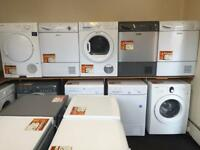 Washing machine and tumble dryers for sale. £50 6 month warranty!!!!