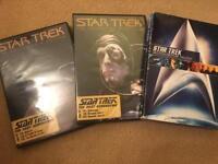 Star Trek Collection (x3)