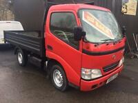 TOYOTA DYNA 300 SWB PICK UP