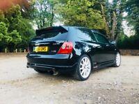 Quick sale Civic type r ep3