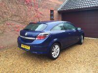 FOR SALE Vauxhall Astra Design 1.9 cDTi Hatchback 3 door