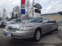 2007 Lincoln Town Car Royale