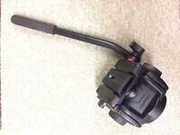 Manfrotto fluid video head 501