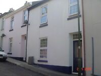 Lovely terraced house by the harbour.