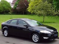 Ford Mondeo 2.0 TDCi Zetec 5dr 1 OWNER - JUST FULLY SERVICED