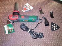Bosch pmf 250 ces multi tool