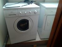 Front load Washer and Dryer Frigidaire Gallery set very clean