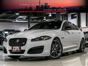 2013 Jaguar XFR NAVI|BLINDSPOT|REAR CAM|COOLED SEATS