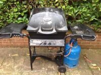 Bbq & Gas canister