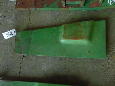 John Deere 4640 Tractor Left Side Panel Tag 2891