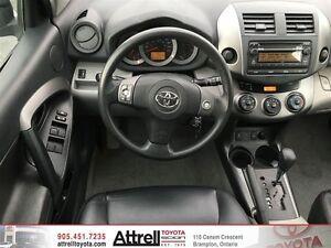 2012 Toyota RAV4 2WD 4dr I4 Base