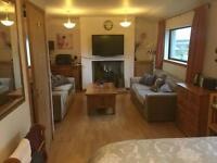 Self contained large room in rural kingswells