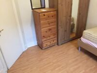 @@ Double room for single use in Golders Green from 21/04 @@