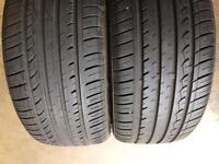 2 195/45/15 tyres