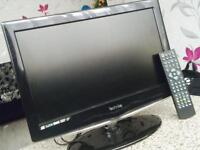"Technika 19"" HD TV/Monitor In Good Condition"