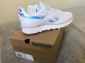 Reebok mens trainers