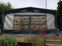 Dorema 875-900 awning