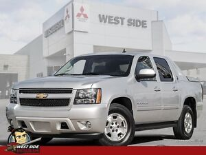 2013 Chevrolet Avalanche LT-Accident Free -5.3L V8-$136/WEEK