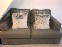 Brand New 2 Seater DFS Freya Sofa