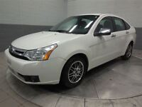 2011 Ford Focus SE A/C MAGS