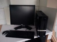 HP PC SYSTEM
