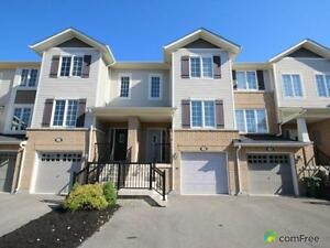 $449,900 - Townhouse for sale in Ancaster