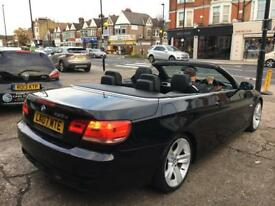 BMW 330d auto sat nav 89k with full service history
