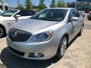 2013 Buick Verano LEATHER, BACKUP CAMERA, SUNROOF, HEATED SEATS