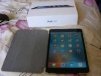 Apple iPad mini 1st Gen. 16GB, Wi-Fi, 7.9in Black & Slate