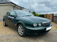 2004 Jaguar X-Type 2.0d One Owner From New