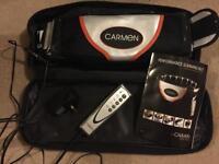 Carmen Performance Slimming Belt