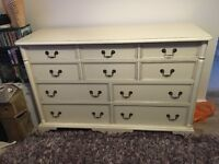 Laura Ashley side board