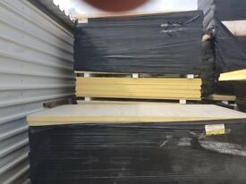 CELOTEX, KINGSPAN, THERMANO, THERMAL INSULATION 100MM 240CM X 120CM GRAB BARGIN. SAME DAY DELIVERY !