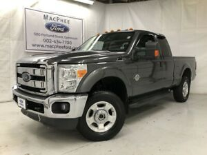 2015 Ford Super Duty F-250 XLT SRW