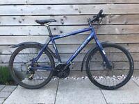 Trek SU200 commuter bike